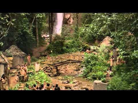 Eldorado em busca da cidade do ouro filme completo