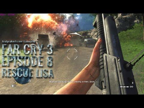 Ответы Mail Ru: Как в Far Cry 3 открыть все 4 слота для оружия? У