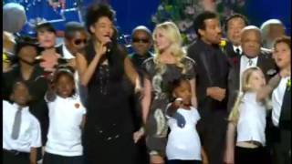 Heal The World: Michael Jackson Memorial: Live from Los Angeles NO WATERMARKS BBC RECORDING