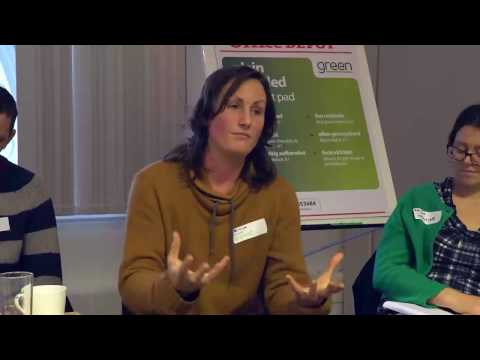 Land for What? London - Environment And The Rights Of Nature