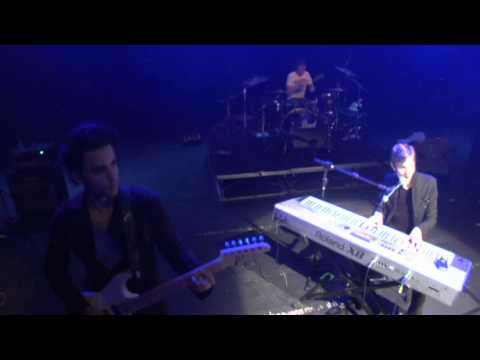 Alex Band   Only One Live In Brazil 2010
