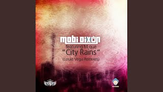 City Rains (Trippin' Dubb)