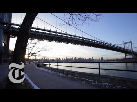 A Look at Astoria-Ditmars, Queens | Block by Block | The New York Times