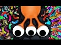 Slither.io - CRAZIEST SLITHERIO GAMEPLAY EVER // Epic Slitherio Gameplay! (Slitherio Funny Moments)