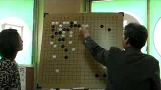 Repeat youtube video なんば囲碁学園「苑田教室」