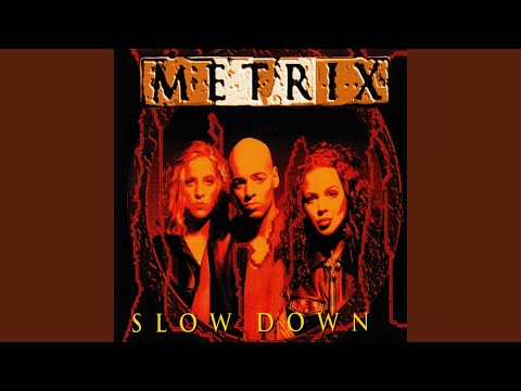 Slow Down (Extended Guitar Version)