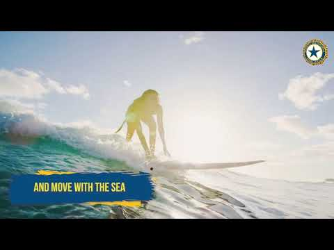 Auxiliary Surfing Video
