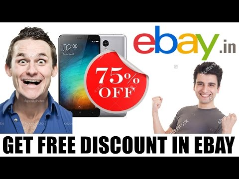 How to Buy Ebay Products With Maximum Discount (Easy Steps)