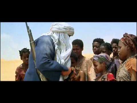 Ashanti (Movie about slave trade)  5/8