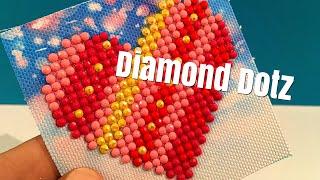 Wat zijn Diamond Dotz?