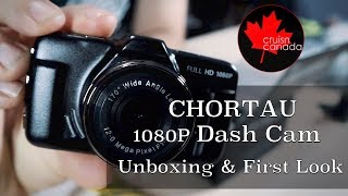 Chortau 1080p Dash Cam | Best Dash Cam Under $50?