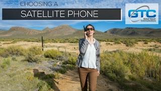 Choosing a Satellite Phone | Global Telesat Communications thumbnail