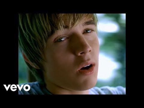 Jesse McCartney - Beautiful Soul (Official Video)