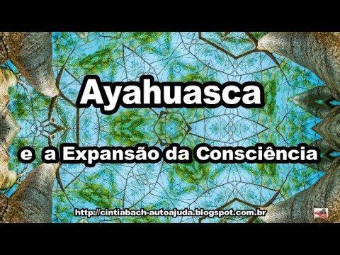 Ayahuasca -  com Carlos Fernandes