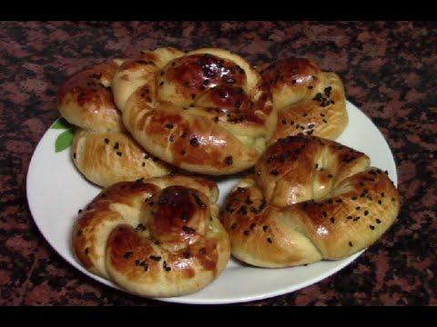 Croissant cruas n turco recetas de cocina faciles for Rectas de cocina faciles