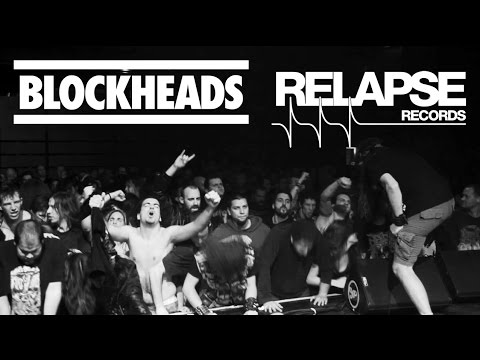 "BLOCKHEADS - ""Crisis Is Killing The Weak"" (Official Music Video)"