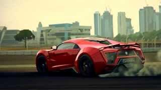 Project Cars : Furious 7 Free Car No 1 - PC PS4 XOne WiiU