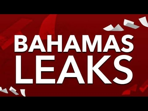 Offshore companies of Pakistani's in Bahamas leaks