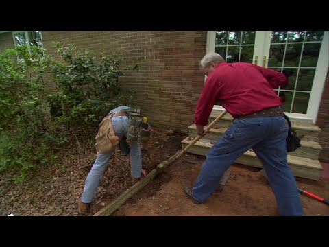 Laying a Paver Patio is Easy With the Right Instruction