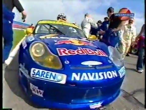 2002 Rolex 24 at Daytona Part 1