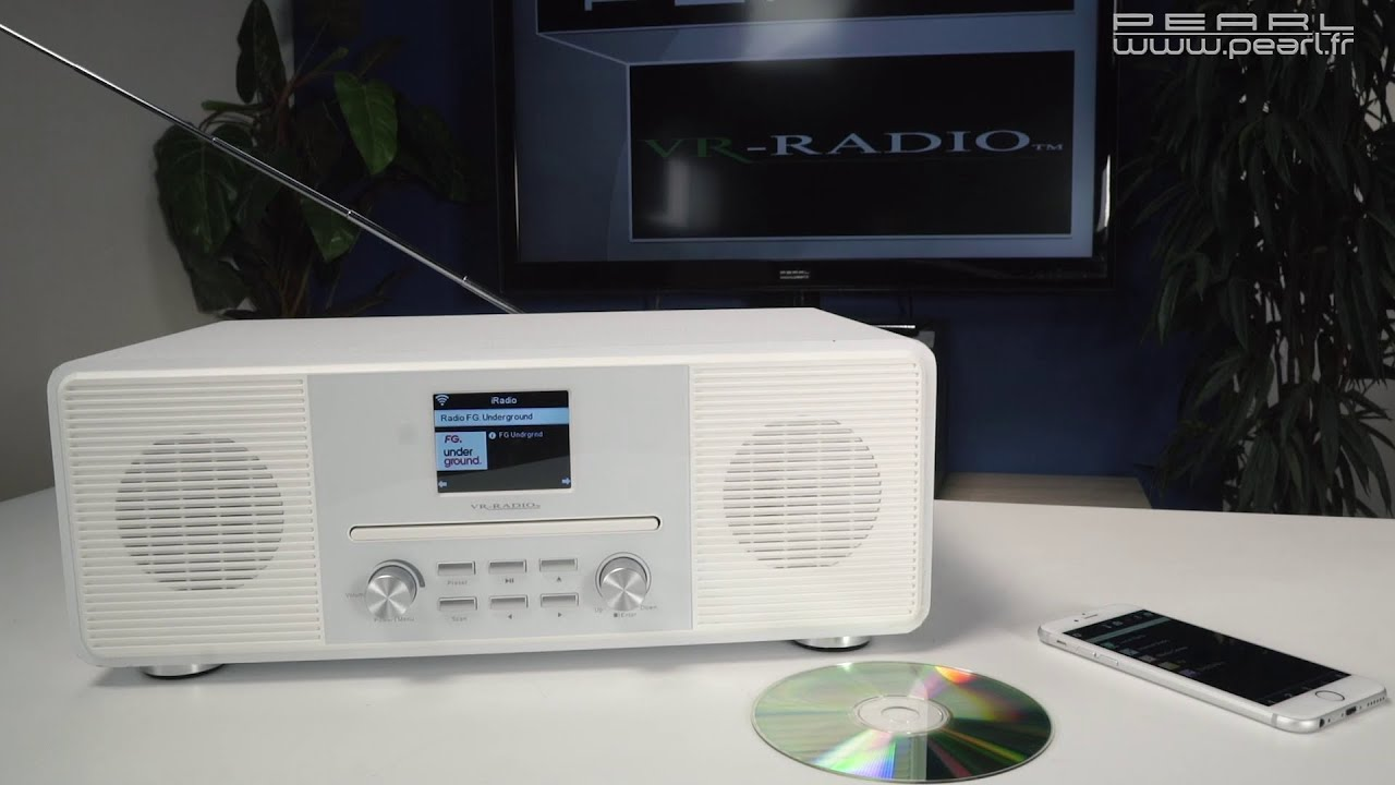 meilleures radios 2021 test et