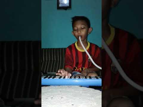 Pianika DI TINGGAL RABI