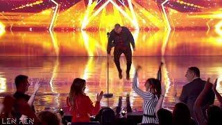 ALL 5 GOLDEN BUZZER Britain's Got Talent 2018