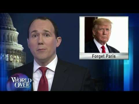 World Over - 2017-06-01- The Brief with Raymond Arroyo