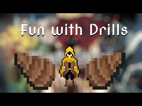 Wizard Of Legend - Crit Drill Builds Ft. My Curse Addiction