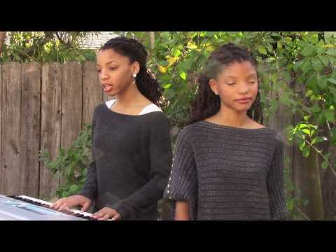 "Great Big World & Christina Aguilera - ""Say Something (Chloe x Halle Cover)"""