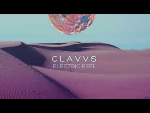 CLAVVS - Electric Feel (MGMT Cover)