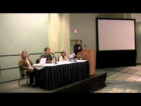 Rabbi Michael Lerner - JStreet 2011 - Spiritual and Political Strategies for Mideast Peace, 2 of 2