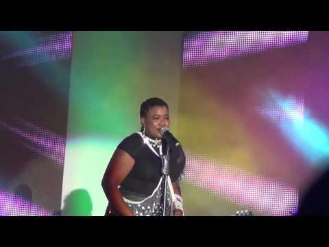 Thandiswa Mazwai - Nizalwa Ngobani