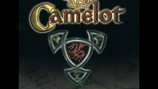 Dark Age of Camelot Soundtrack - Secret Garden - Moving
