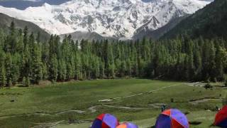 Faheem Mazhar - Aye Sarzameen-E-Pak (By Radio Pakistan).wmv