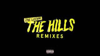 The Weeknd - The Hills ft Eminem Remix Lyrics  [HQ & Lyrics]