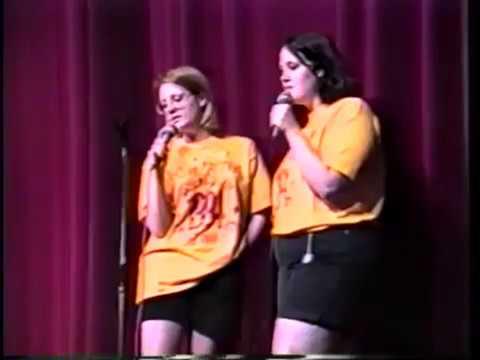 Hazelwood East - 1994 Project Graduation - Karaoke I