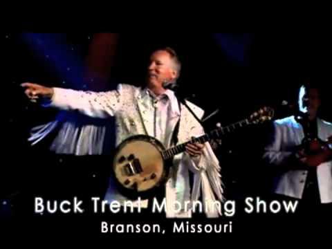 Buck Trent Commercial