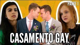 vuclip CRIANÇAS REAGEM AO CASAMENTO GAY - PARTE 1