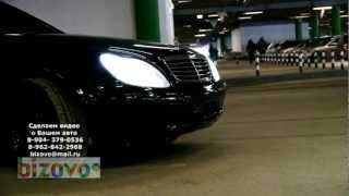 Продажа Mercedes-Benz S500 2001 года, 5000 см.куб.(, 2012-11-28T01:13:48.000Z)