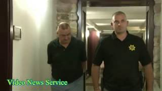 VanNostrand sentenced to county jail time in hit and run incident last summer