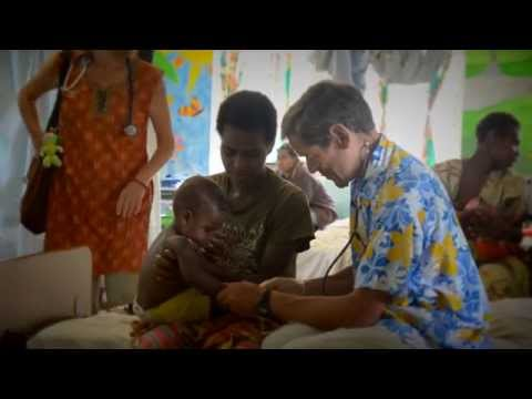 Vanuatu - Be Radical