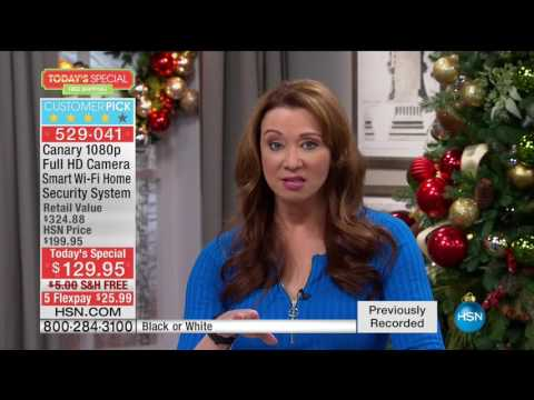 HSN | Electronic Gifts for the Home 12.02.2016 - 05 AM