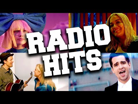 Top 60 Songs That You Hear Everyday On The Radio
