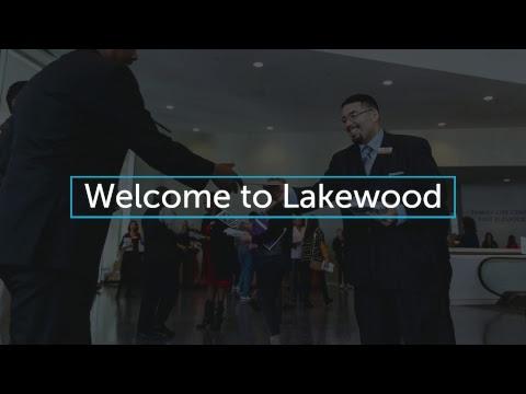 Lakewood Church 8:30 am Service