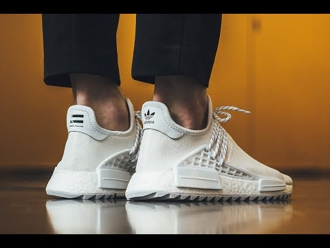 5671975bb ... cheap for sale Pharrell X Adidas NMD HU HOLI Live cop! Another Chance adidas  Pharrell Will Be Dropping More  Worldwide Online Retailer List ...