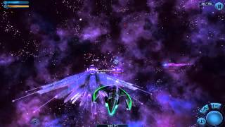Galaxy on Fire 2 - #10 Void Mothership