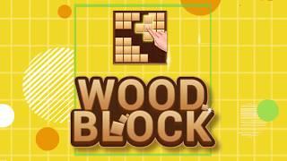 Wood Block - Classic Block Puzzle Game screenshot 5