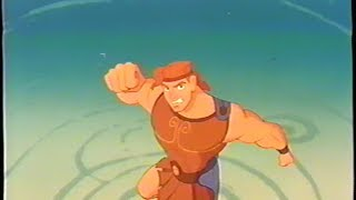 Video Hercules (1997) Trailer 2 (VHS Capture) download MP3, 3GP, MP4, WEBM, AVI, FLV Oktober 2018