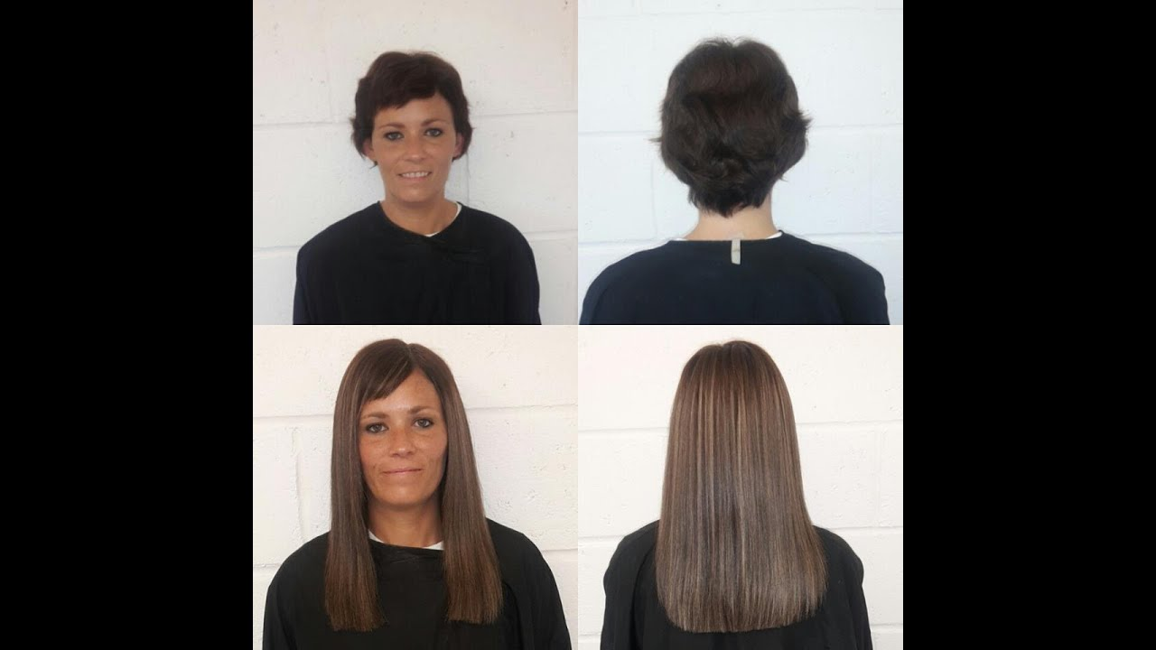 Hair Extensions After Chemotherapy